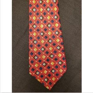 Michael Hayes Newport Handmade Spain Men's Tie